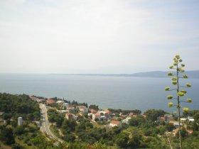 Zivogosce Mala Duba - Makarska riviera ( Chorvatsko )