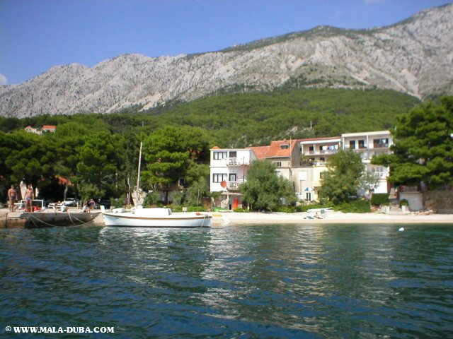 Mala duba croatia photo gallery